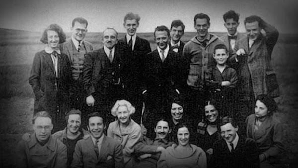 La Escuela de Frankfurt: Historia y representantes