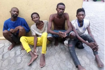We use tyre jack as guns to rob victims ― Uber driver