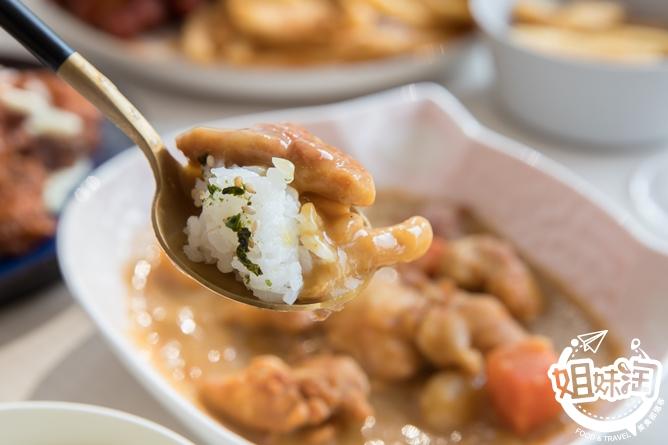 小食后-高雄鼓山區親子餐廳推薦