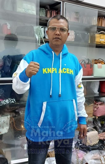 SWEATER  KNPI | ATRIBUT KNPI