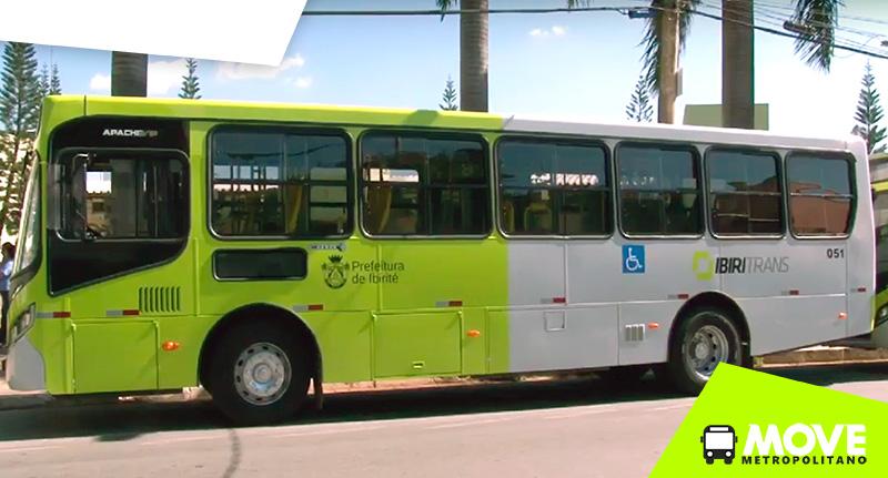 Ônibus Metropolitano