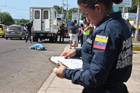 Arrollado Venezolano por transporte público en el cual trabaja en Lima Perú