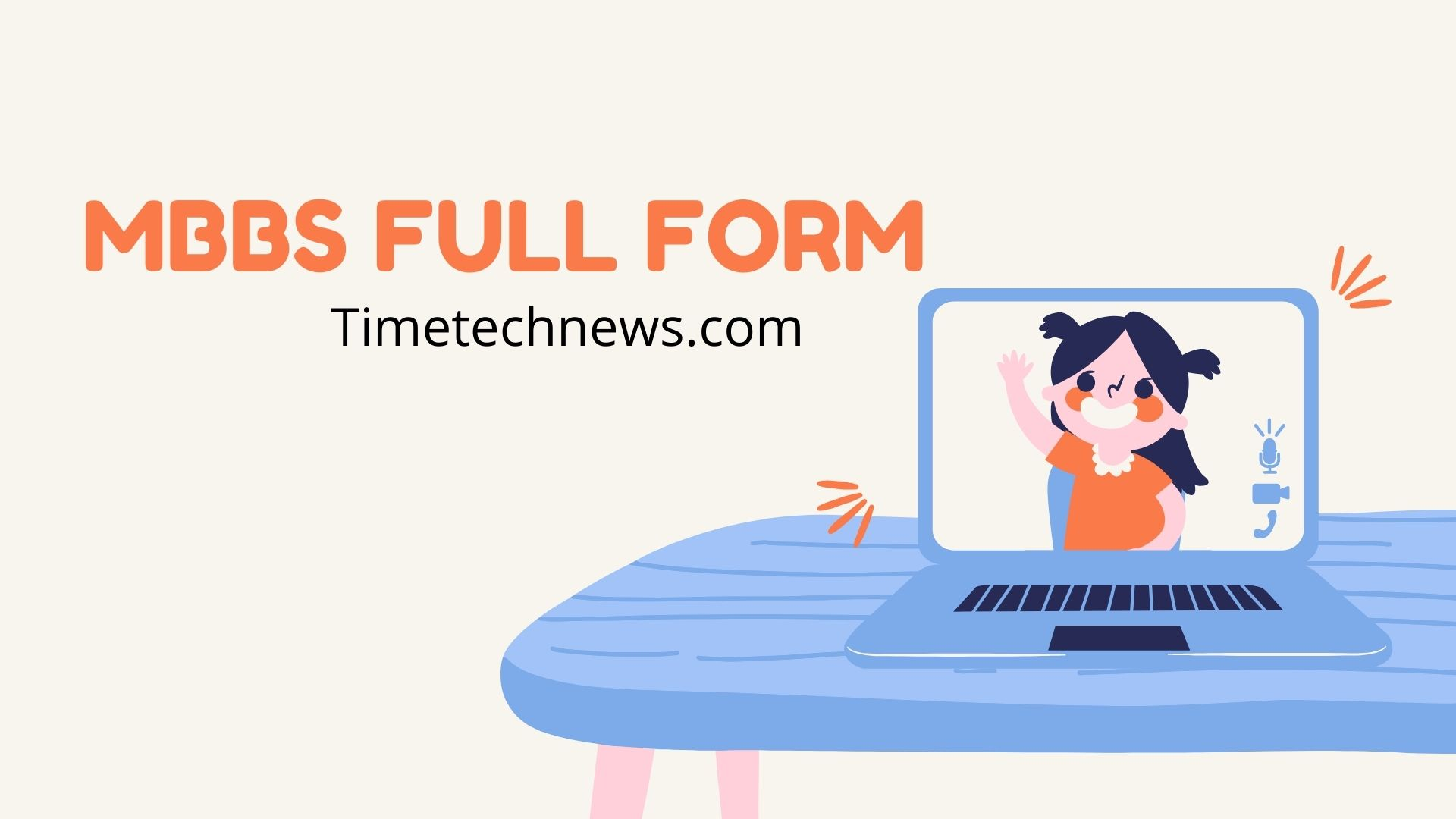 Types of Full Forms in 2021
