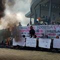 DPR Diminta Hentikan Aktifitas PT REI ?