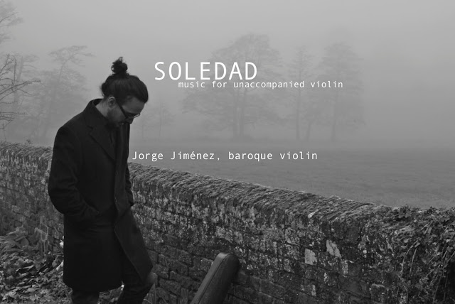 Soledad - Jorge Jimenez