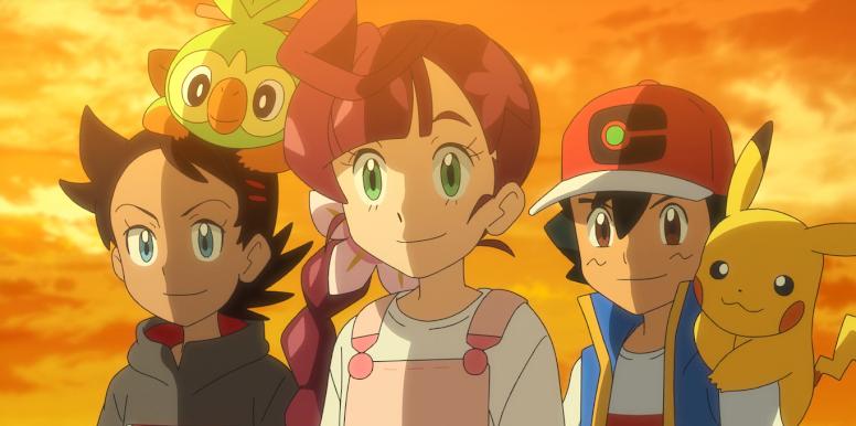 Chloe Jornadas Pokémon