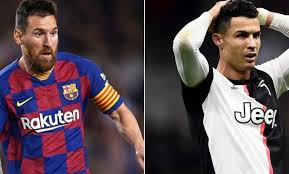مباراة برشلونة ضد يوفنتوس الليلة جزءًا جديدًامن المبارايات العالمية  الموافق 08-12-2020 ضمن دوري أبطال أوروبا