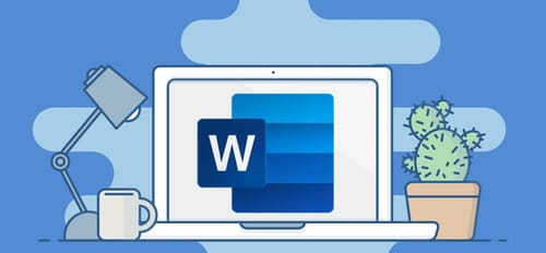 Supports Microsoft Word with new AI-based functionality