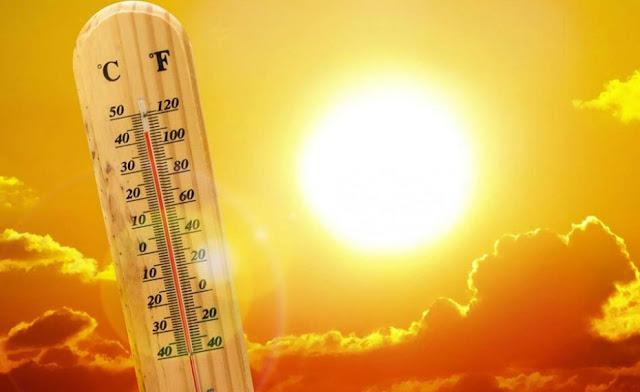 Το φετινό καλοκαίρι στην Ελλάδα ζήσαμε τις θερμότερες ώρες των τελευταίων 43 χρόνων
