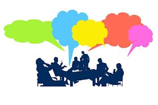 Jenis Sifat dan Tipe Orang Berkomentar di Blog