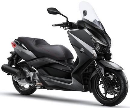 Harga Yamaha XMAX 125