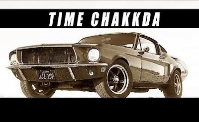 TIME CHAKDA Song Lyrics - Kambi Rajpuria