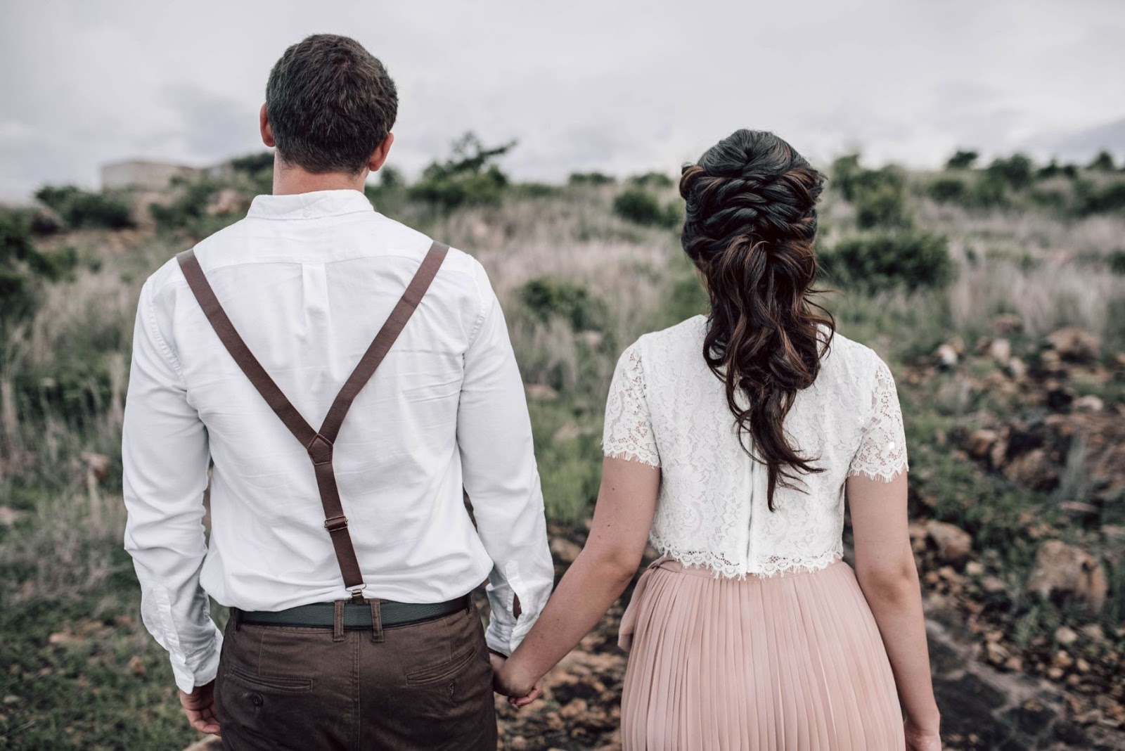 STYLED: EARTHY BOHEMIAN BRIDAL + ELOPEMENT EDITORIAL   TOWNSVILLE QLD