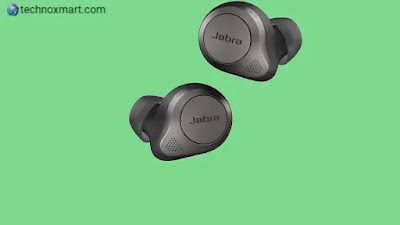 Jabra Elite 85t True Wireless Earphones Launched With Active Noise Cancellation, Elite 75t To Also Receive ANC