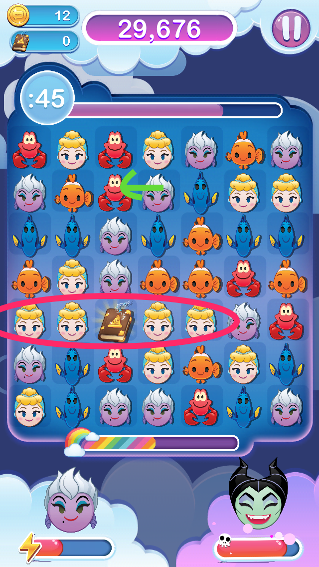 Fabled Garden: How to get all Disney Emojis in Blitz Game