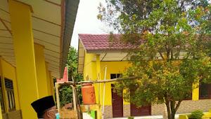 Parah!!! Bangunan SD Tahun 2020 Telah Rusak, Bupati Muratara Berang