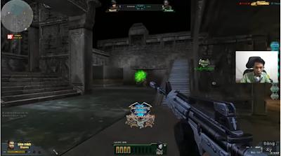 [CauBeNguNgo] M4A1 VIP cướp top trong 3 hiệp