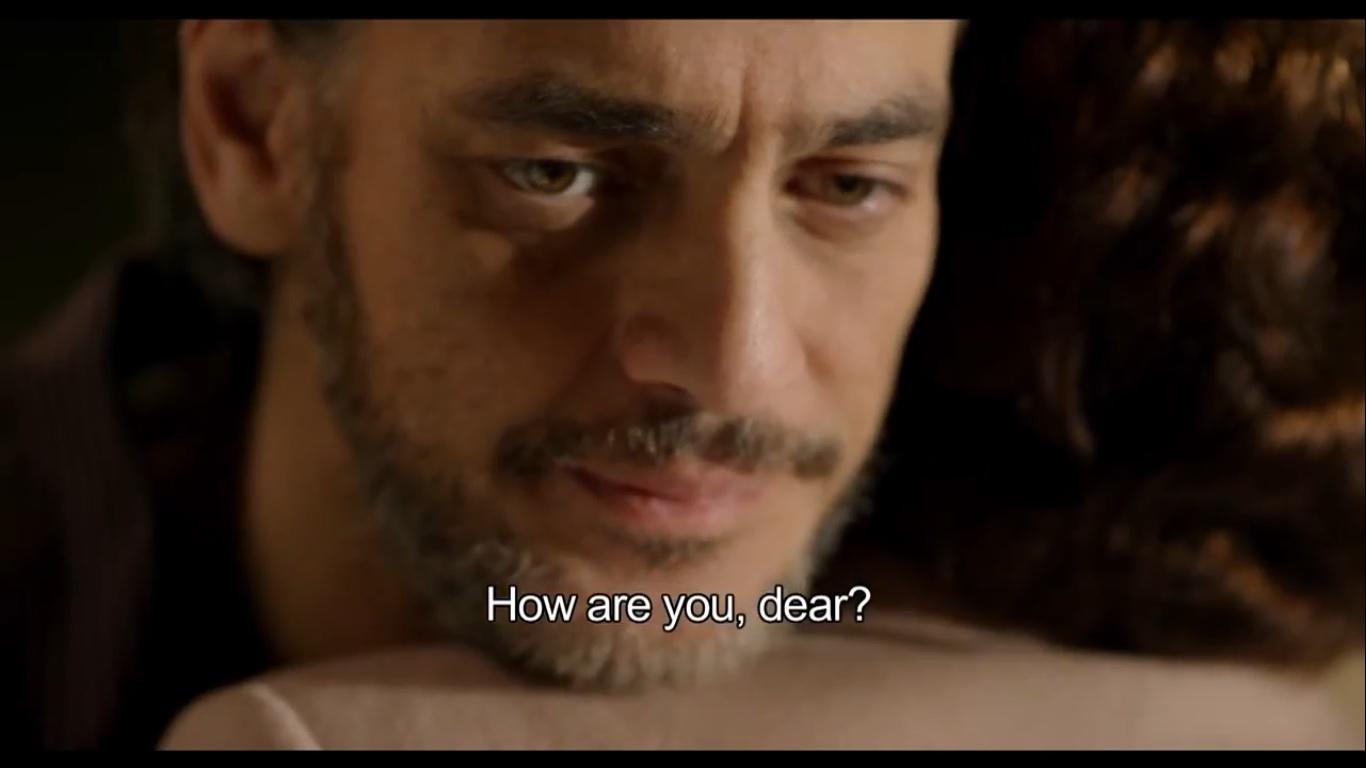 108b4b99c3706 حسين  إنتي مقرفة يا نادرة، مقرفة.. متمشيش.