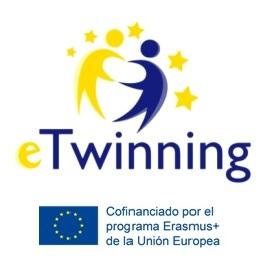 eTwinning Erasmus +