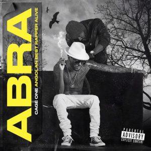 Cage One - A.B.R.A [Álbum] 2019(BAIXAR DOWNLOAD)