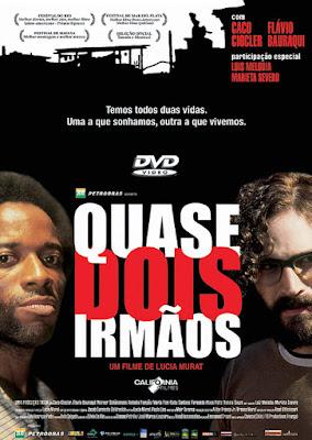 Quase Dois Irmãos Torrent – DVDRip Nacional (2004)