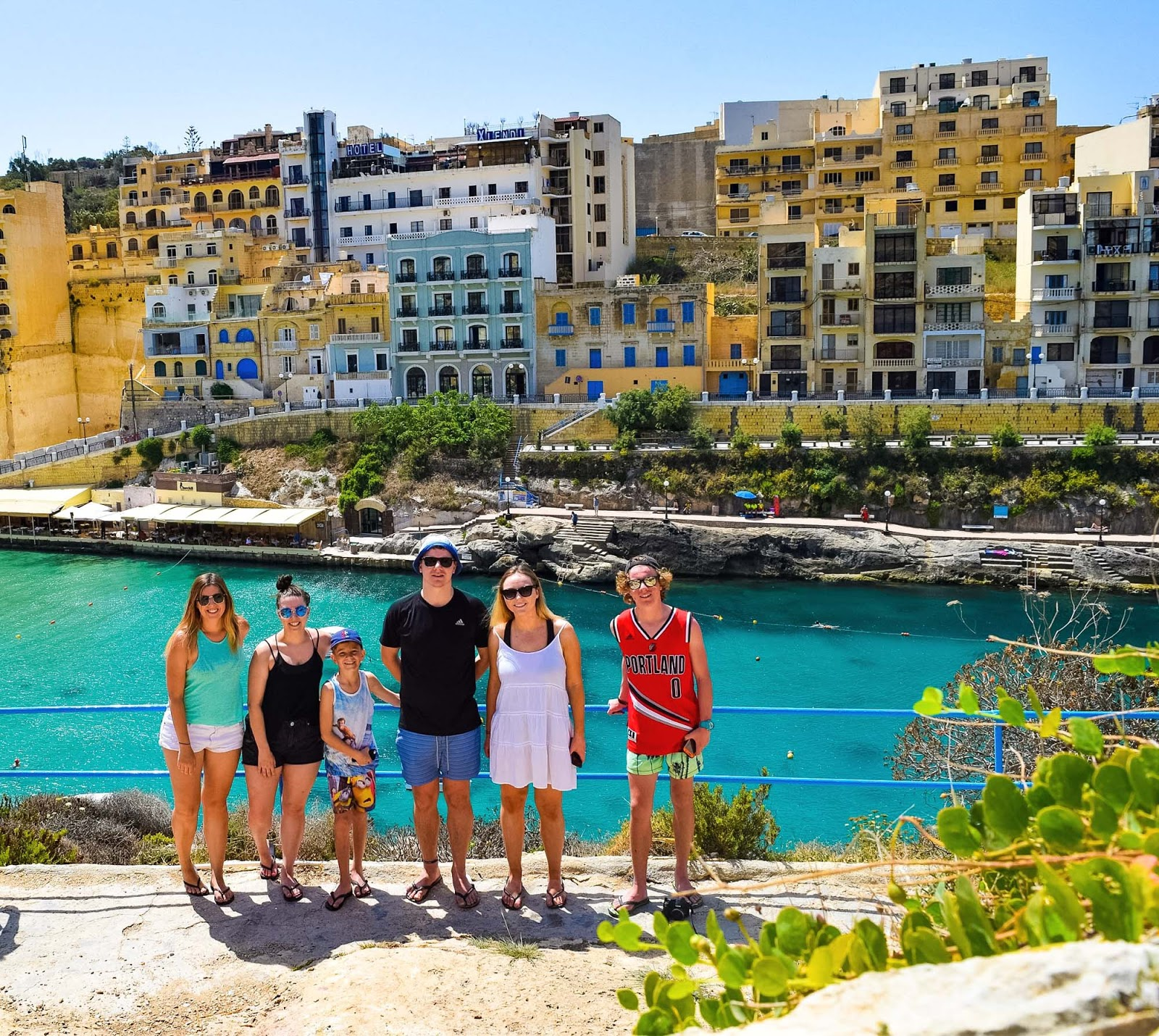 family holidays in malta