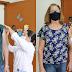 Prefeito e primeira-dama de São Luiz Gonzaga recebem 1ª dose da vacina contra covid-19