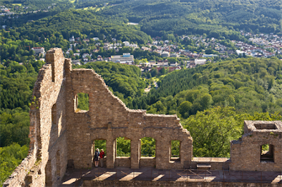 بادن Baden