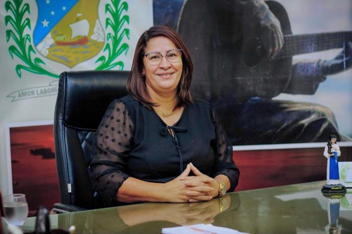 Suzana Ramos toma posse como membro da diretoria executiva da União dos Municípios da Bahia (UPB) - Portal Spy Noticias Juazeiro Petrolina