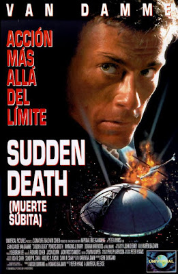 Sudden Death 1995 Dual Audio Hindi 480p Movie Download