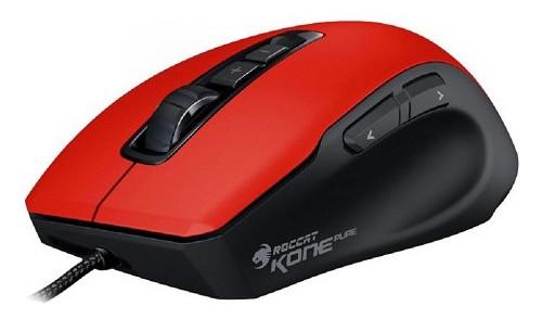 7 mouse terbaik untuk para gamers