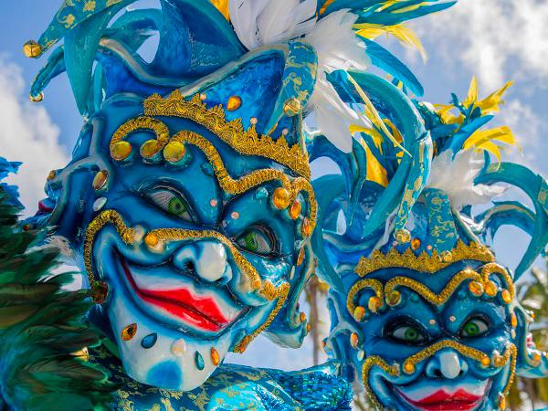 Carnaval de Punta Cana 2020