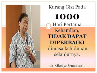 dr. gladys gunawan