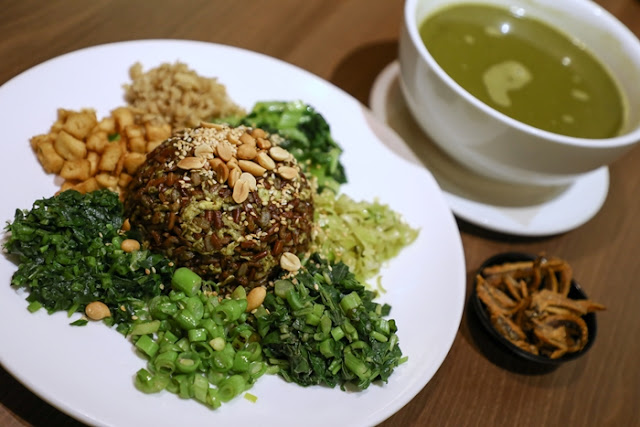 Where to Hangout & Eat @ 1 Mont Kiara, Union Artisan Coffee, Ying Ker Lou, Gelare, Daruma Syokudo, 1 Mont Kiara, Kuala Lumpur