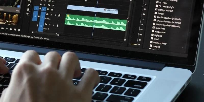 أفضل برامج تحرير الفيديو لنظام التشغيل Mac المميز
