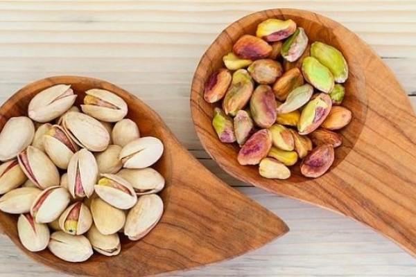 Propiedades del los pistachos