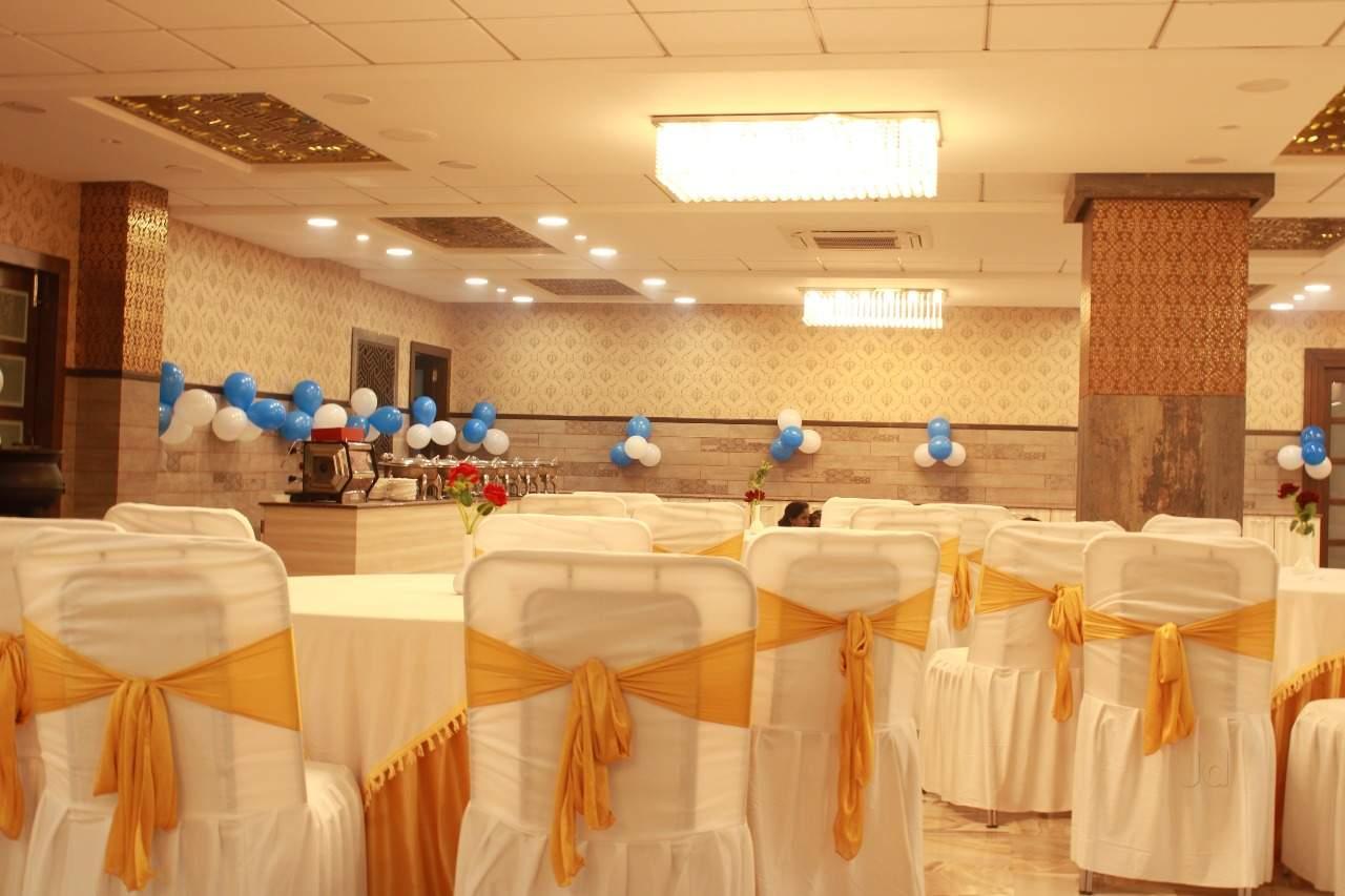 Top 10 Restaurants of Gorakhpur