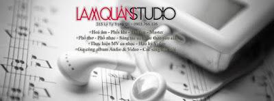 Thiết kế thi công phòng thu âm
