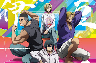 Grand Blue Batch Subtitle Indonesia