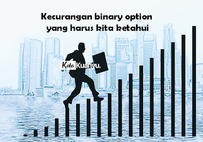 Kecurangan binary option