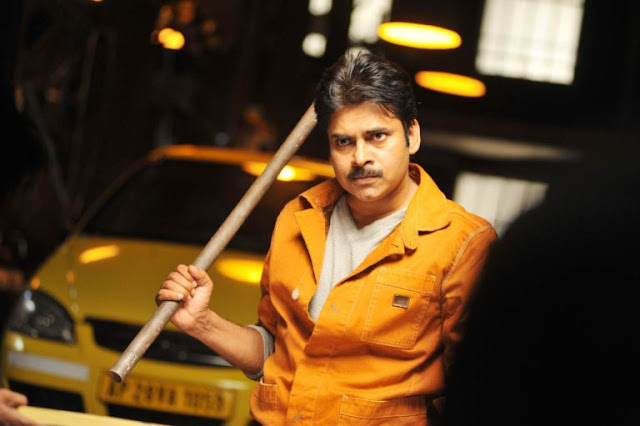 Pawan Kalyan Hd Wallpapers and Images