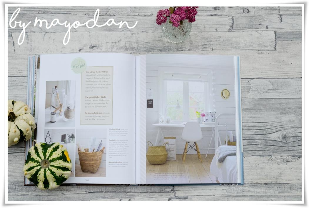 diy hygge und eine buchvorstellung mayodans home. Black Bedroom Furniture Sets. Home Design Ideas