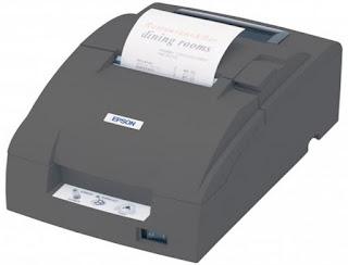 Printer Kasir EPSON TM-U220B