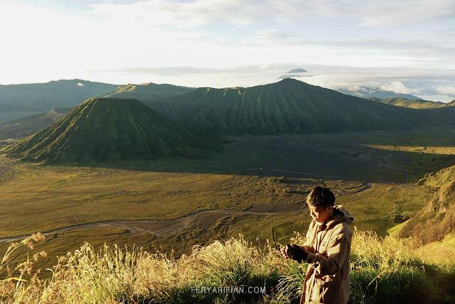 Bukit Cinta Pananjakan Bromo