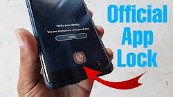 App Lock Fingerprint - Hide Apps, Hide Pictures