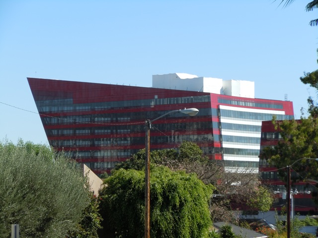 Red Pacific Design Center