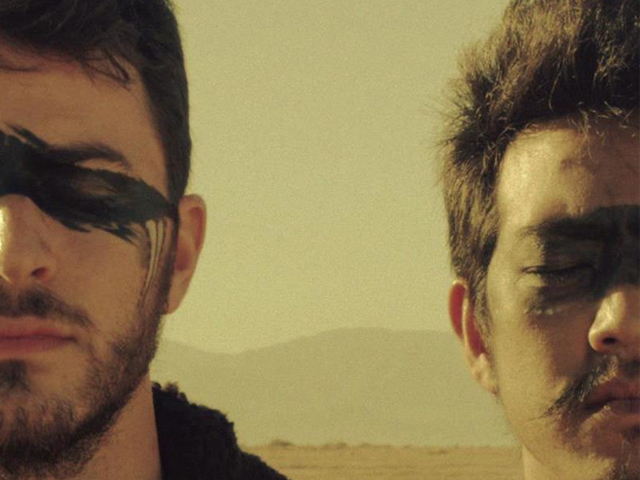 HAPPY MUSIC MONDAY: HUNTER HUNTED – KEEP TOGETHER