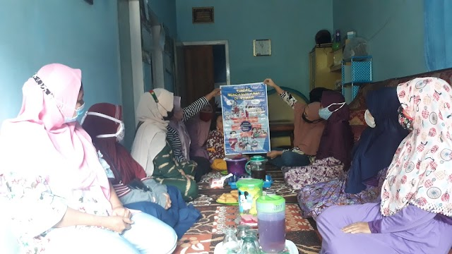A Family Capacity Building Meeting for the Family Hope Program