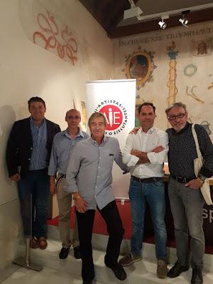 De profesión músico AIE Artistas intérpretes o Ejecutantes Sevilla Monkey Week Espacio Santa Clara Icas Sevilla