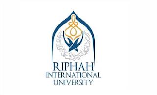 Riphah International University Jobs 2021 RIU – www.riphah.edu.pk